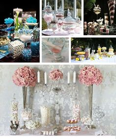 Wow Party Products are pleased to announce their new Sweetie Stations. Candy Table, Candy Buffet, Sweet Life, Sweet 16, Buffets, On Your Wedding Day, Wedding Details, Candy Stations, Candy Bars
