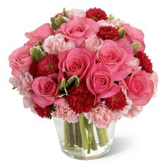 Are you planning on buying any fresh flowers for your #Valentine? We hope so!
