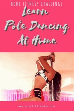 If you want to learn how to pole dance for fun or fitness, but don't have any lessons in your area, then you can learn pole dancing at home! There are DVDs, Online Lessons and learning aids such as…MoreMore #FitnessWorkouts