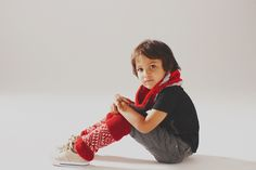 Cabbages & Kings Kids Knits