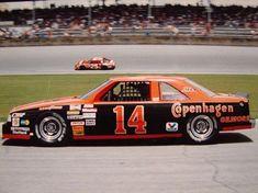 Copenhagen 1987 Daytona