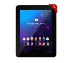 CARREFOUR Tablette tactile Touch Tablet Duo 8Go NOIRE prix promo Carrefour.fr 199,00 € TTC