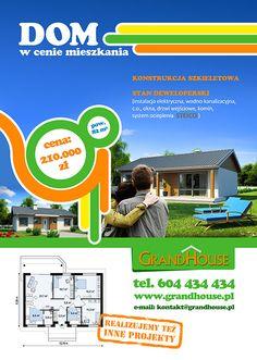 Dom w miesiąc :-)