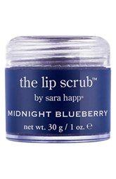 sara happ® 'The Lip Scrub™ - Midnight Blueberry' Lip Exfoliator (Limited Edition)