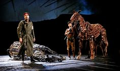 How we made War Horse
