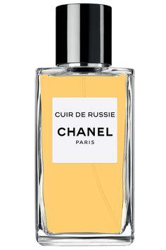 0826f7c21fc 7) Chanel Cuir de Russie- HarpersBAZAAR.com Collection De Parfums
