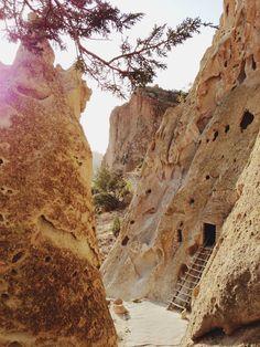 Bandelier National Monument, NM | Flickr - Photo Sharing!