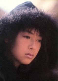 Goto Kumiko (後藤久美子) 1974-, Japanese Actress, ジャン・アレジ(夫)