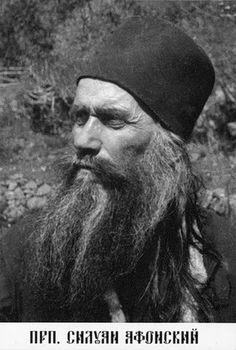 Finding The Way To The Heart: Knowing God, According to St Silouan the Athonite. Miséricorde Divine, Head Anatomy, Orthodox Christianity, Face Photo, Catholic Saints, Orthodox Icons, Dark Ages, Sacred Art, Knowing God