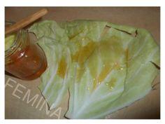 Kako izlečiti uporan kašalj i bronhitis sa listom kupusa i medom za 5 dana