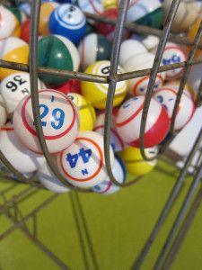 """Dinámica de presentación: """"Bingo I"""".  http://www.kidearea.com/dinamica-de-presentacion-bingo-i/  #dinamicasparagrupos #dinamicasparaniños"""