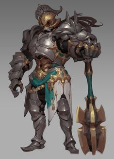 ArtStation - Shoot and crash, Gouf Gouf Character Design Inspiration, Fantasy Characters, Character Design, Character Inspiration, Fantasy Art, Fantasy Character Design, Knight Armor, Fantasy Armor, Character Design References