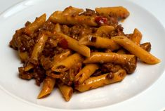 Really rich, this dish packs a punch of flavour so it's perfect for a small starter. Penne con Sugo di Salsiccie – serves 6-8 as a starter 2 tbsp olive oil 8 Italian spiced, fresh pork …
