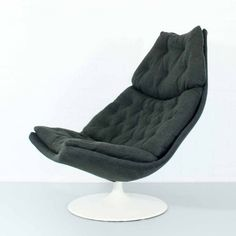 Located using retrostart.com > F588 Lounge Chair by Geoffrey Harcourt for Artifort