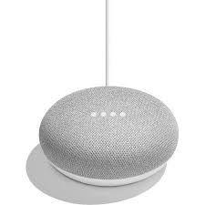 Bildergebnis für google home mini