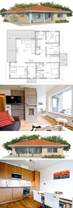 Casa de ConceptCasa.com.br