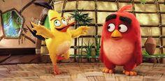 Sony Pictures libera el tráiler de 'Angry Birds', la película | Nacion.com