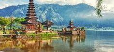 Bali Indonesian Paradise