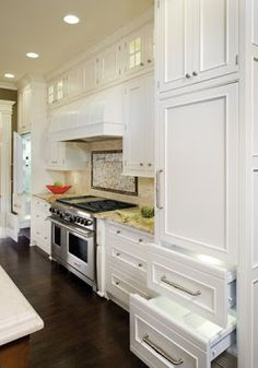Everything Home: Fantastic Kitchens by Heartwood Custom Homes