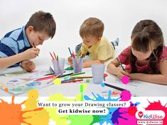 Inviting all those offering subject tuitions, hobby classes, coaching, etc to register on www.kidwise.in and reach out to more parents across Pune.  You can register and add a FREE page with your details so that parents can view your information, read reviews about you, and connect with you directly.  *No charges for a Free listing* *No charges per contact* *No commissions*  If you know a teacher, do share this with them.  Visit www.kidwise.in/prtinf for details or mail us at… Home Tutors, Class Activities, School Fun, Pune, Life Skills, Connect, Coaching, Parents, Kids Rugs