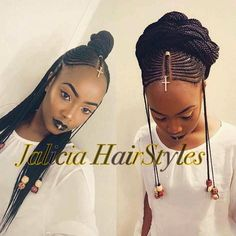 61 Totally Chic And Colorful Box Braids Hairstyles To Wear! Box Braids Hairstyles, African Hairstyles, Girl Hairstyles, Stylish Hairstyles, Glasses Hairstyles, Wedding Hairstyles, Hairstyle Braid, Dreadlock Hairstyles, Braid Hair