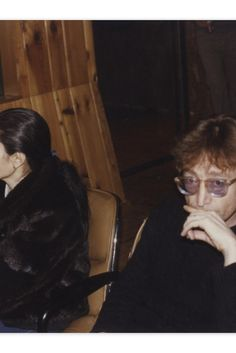 Unpublished Photos Of John Lennon To Be Auctioned For Over $14,000
