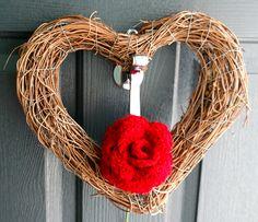 Crochet Roses. Free Pattern.