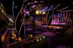 #Calentito Lo nuevo de la discoteca Oro @PandoraRD