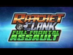 Ratchet & Clank: Full Frontal Assault (DEMO) [FIN]