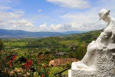 La Colina Dorada - Peribeca - Estado Tachira - Venezuela