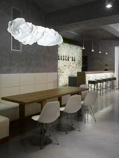 moods 23 Trendy & Vivid Boutique Hotel in Prague:designed by Vladimir Zak and Roman Vrtiska.