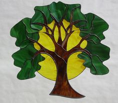 Printable Tree Pattern | stained glass tree patterns posted by admin under my patterns