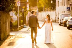 Amazing 3 Day Destination Wedding in Italy - Verona, Venice, San Gimignano by Jon Mold Photography - Full Post: http://www.brideswithoutborders.com/inspiration/amazing-three-day-destination-wedding-in-italy-by-jon-mold