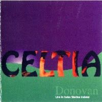 Celtic Vital Signs [Reels, Rhymes & Rebellion]: Donovan - Celtia [Unreleased Album]  Free Celtic,  Albums, Audiobooks, PDF's, Epub's & Kindle's,