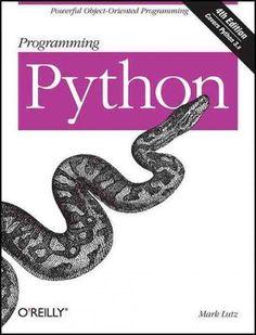 best python book 2019