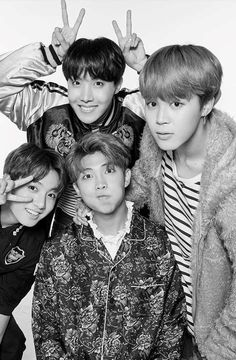 Monie ❤ Kookie Jimini J-Hope