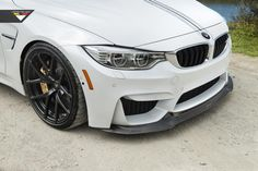Vorsteiner GTS Edition BMW M3 Sedan (F80 Model) และ M4 Coupe (F84 Model) http://59buzz.com/blog-78.html