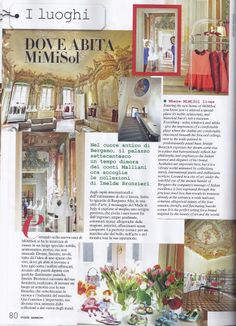 Where MiMisol lives - Bergamo  shot by Vogue Bambini in the attachment of Vanity Fair  #VanityFair #VogueBambini #ImeldeBronzieri #SpringSummer2014 #MiMiSol #Modabambini   http://www.mimisol.com/homepage/press/?album=2&gallery=144