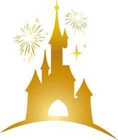 Free Disney Silhouettes