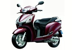 Honda Aviator Price & Specifications in India