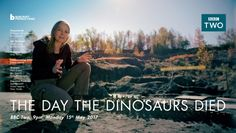 The Day the Dinosaurs Died | Documentary Film