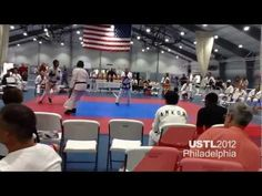 Sparring highlights from one of our Chief Instructors, 6th Degree Black Belt Steven Miller.