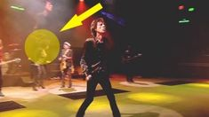 """Rolling Stones Play """"Gimme Shelter"""" – But Keep Your Eye On This Backup Singer"""