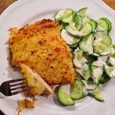 Ich koche und backe mit guten Zutaten, saisonal, regional, tierische Produkte aus artgerechter Haltung. Meine Leidenschaft sind süße Sachen.