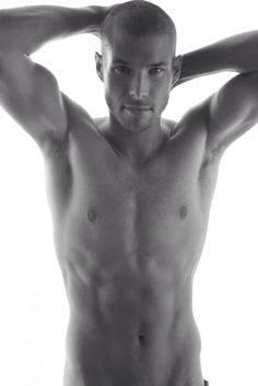 Chadd Smith from Step Up movies