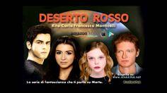 Intervista a Rita Carla Francesca Monticelli (autrice di Deserto rosso)