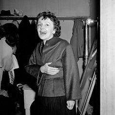 avanishedtime: Edith Piaf