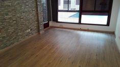 Mi macetero de piña - Leroy Merlin Windows, House, Portal, Gardens, Painted Houses, Wood Flooring, Tiles, Staircases, Ramen