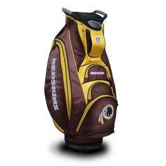 Washington Redskins Victory Golf Cart Bag