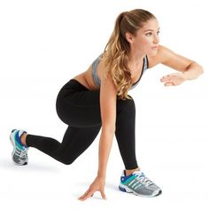 Get a total-body workout with this at-home workout plan. Burn fat and sculpt lean muscle by doing these equipment-free exercises. You will be ready to flaunt your bikini body when summer rolls around after sticking to this plan!